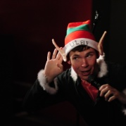 The Cabaret Formerly Known as Bucket: Christmas Special
